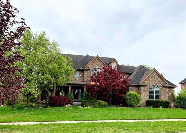 7291 Andover, Canton Twp, MI 48187 (#543280658) :: The Alex Nugent Team | Real Estate One