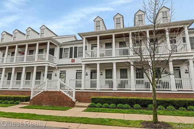 236 Jotham Avenue, Auburn Hills, MI 48326 (#2210033369) :: BestMichiganHouses.com
