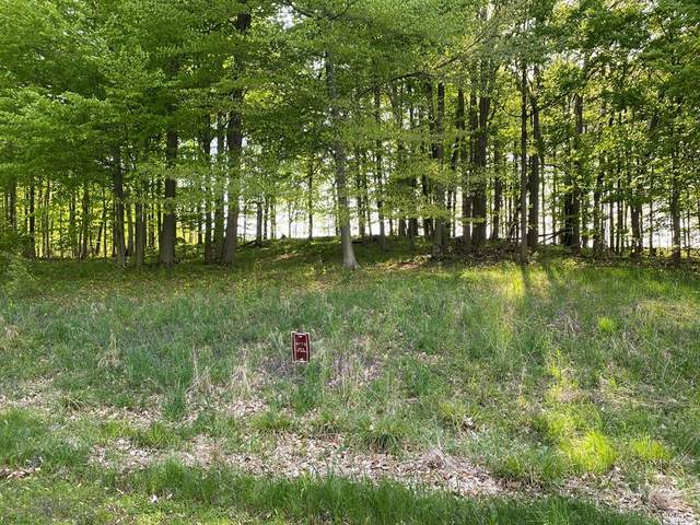 8778 Lakewood Trail, Berrien Twp, MI 49102 (#69021016253) :: Real Estate For A CAUSE