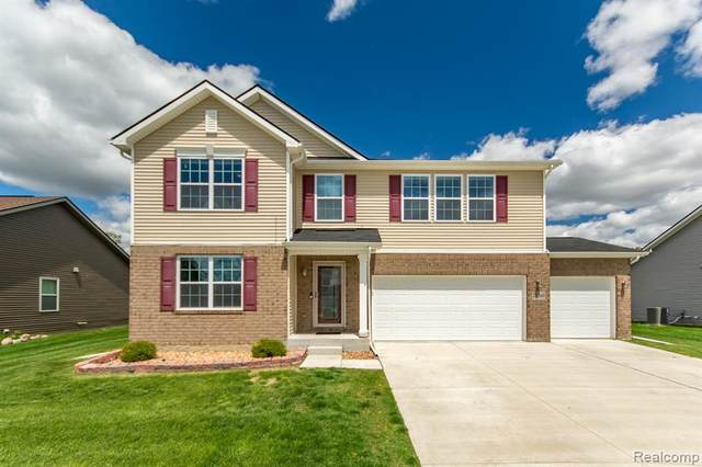28360 Apple Blossom Drive, Huron Twp, MI 48134 (#2210033621) :: Real Estate For A CAUSE