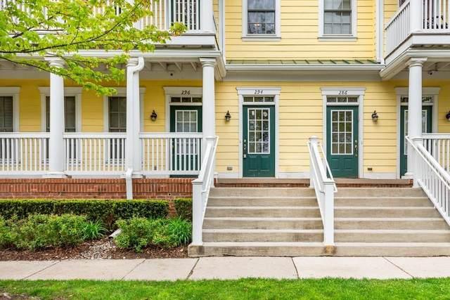 294 Constitution Street, Canton, MI 48188 (#543280876) :: The Alex Nugent Team | Real Estate One