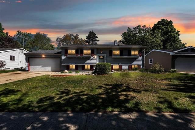 2320 Curtis Avenue, Portage, MI 49024 (#64021017204) :: Novak & Associates