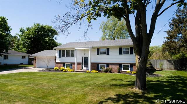 7903 Hearthway Avenue, Georgetown Twp, MI 49428 (#65021017307) :: Real Estate For A CAUSE
