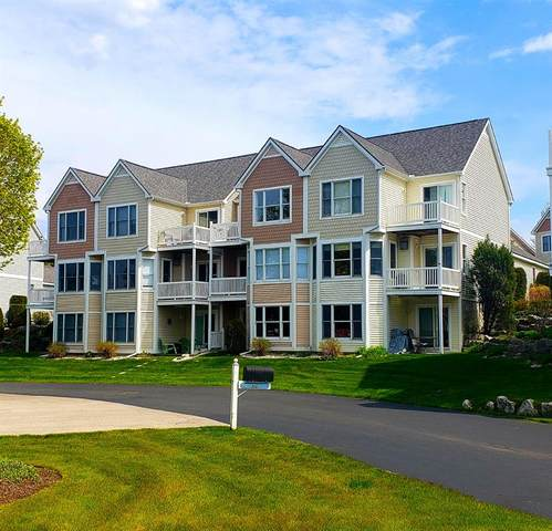 94 Charter Ct. Court, Manistee, MI 49660 (#67021017324) :: The Mulvihill Group