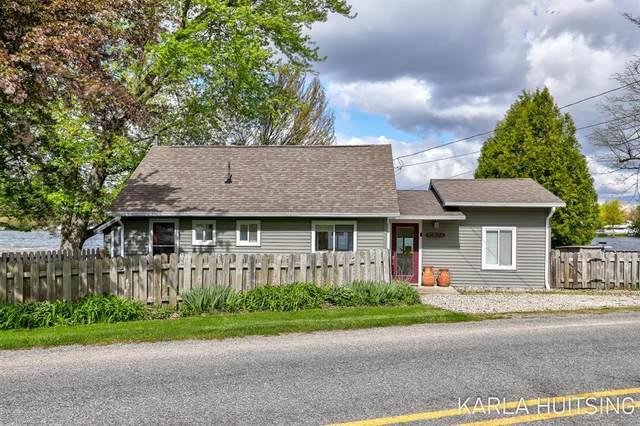 10806 Wildwood Road, Orangeville Twp, MI 49344 (#65021017334) :: Novak & Associates