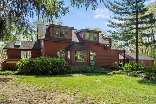 6001 Legion Road, Stevensville Vlg, MI 49127 (#69021017332) :: Real Estate For A CAUSE