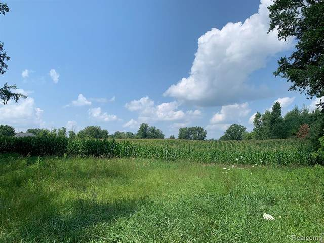 VL Bowers Road, Mayfield Twp, MI 48446 (#2210037402) :: National Realty Centers, Inc