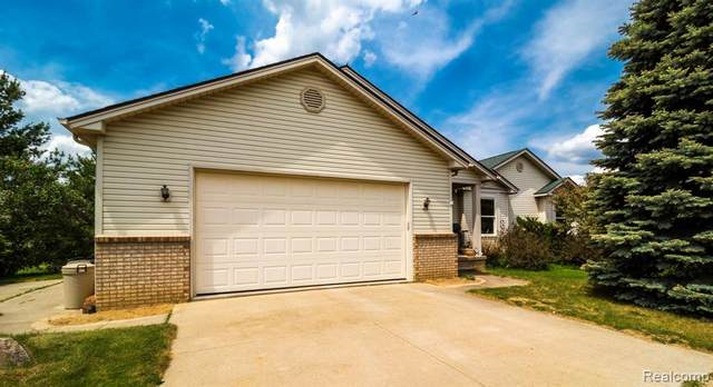 1880 S Summers Road, Attica Twp, MI 48444 (#2210037840) :: Real Estate For A CAUSE