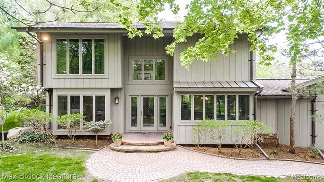 1685 Kensington Road, Bloomfield Hills, MI 48304 (#2210038730) :: Real Estate For A CAUSE