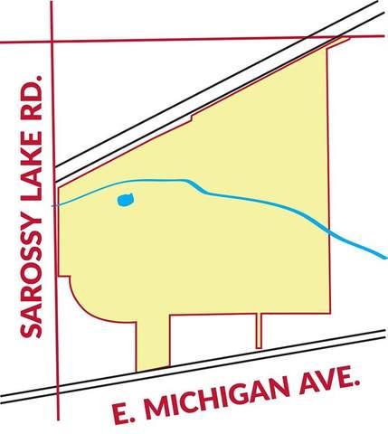 0 E Michigan Avenue, Grass Lake Twp, MI 49240 (#543281202) :: NextHome Showcase