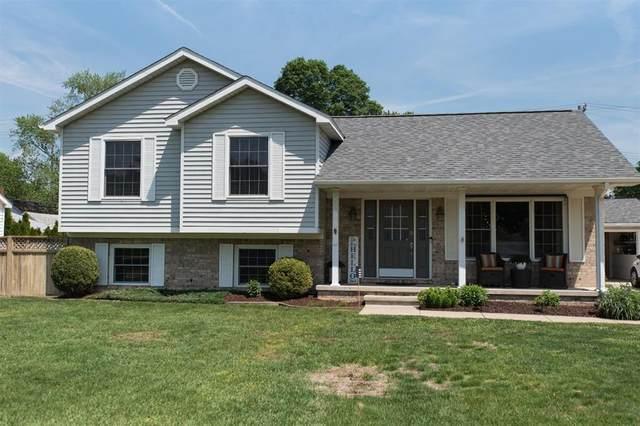6423 Gilmore Street, Van Buren Twp, MI 48111 (#543281214) :: Real Estate For A CAUSE