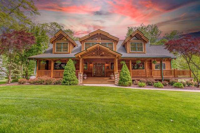 5536 Walsh Road, Webster, MI 48189 (#543281250) :: Real Estate For A CAUSE