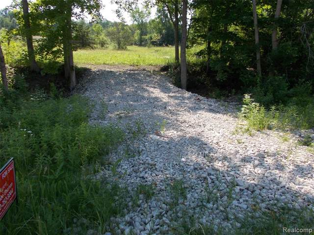0 State Road, Atlas Twp, MI 48438 (#2210042141) :: Real Estate For A CAUSE