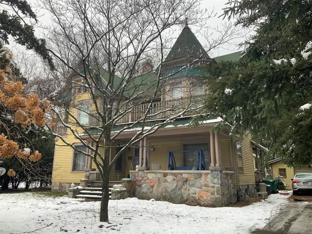 116 N North O Keefe Street, Cassopolis Vlg, MI 49031 (#66021020760) :: Real Estate For A CAUSE