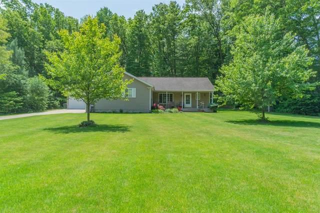 3289 Brock Street, Dalton Twp, MI 49457 (#71021020822) :: Real Estate For A CAUSE