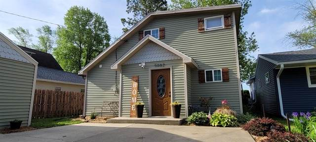 5062 Deep Point Drive, Pavilion Twp, MI 49002 (#66021020966) :: Real Estate For A CAUSE