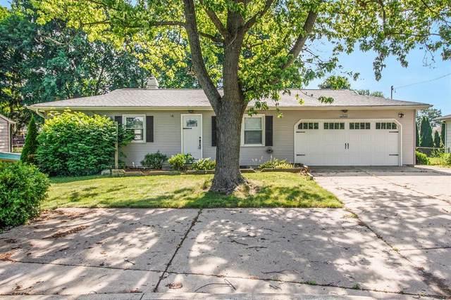 14644 S Helmer Road, Battle Creek, MI 49015 (#66021021083) :: Duneske Real Estate Advisors