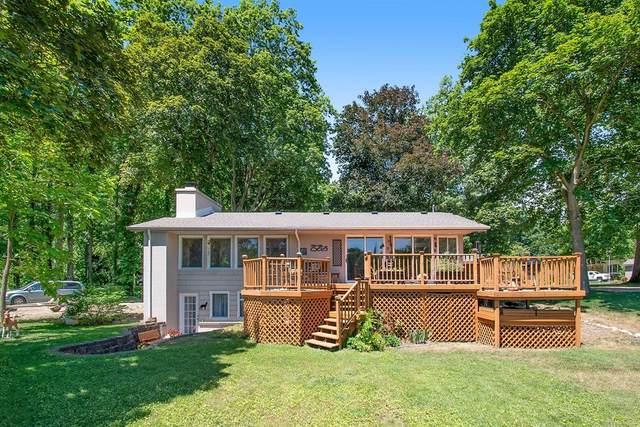 1315 W Gull Lake Drive, Ross Twp, MI 49083 (#66021021130) :: GK Real Estate Team