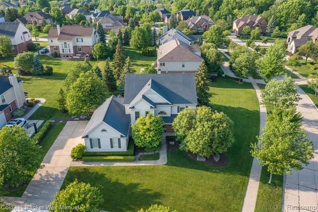 23082 Argyle Street, Novi, MI 48374 (#2210043139) :: Duneske Real Estate Advisors