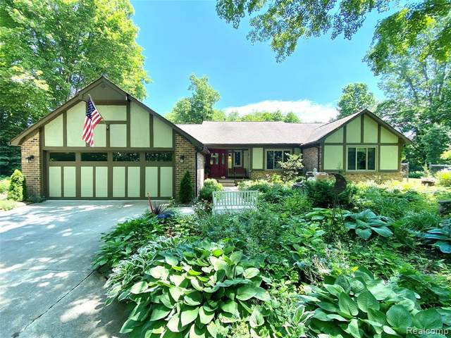 4773 Atkins Road, Clyde Twp, MI 48049 (#2210043210) :: Real Estate For A CAUSE