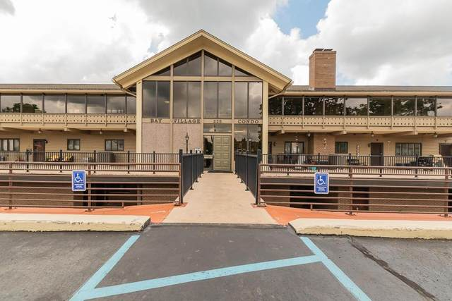 225 W Columbia Avenue #3, Battle Creek, MI 49015 (#66021021388) :: Real Estate For A CAUSE
