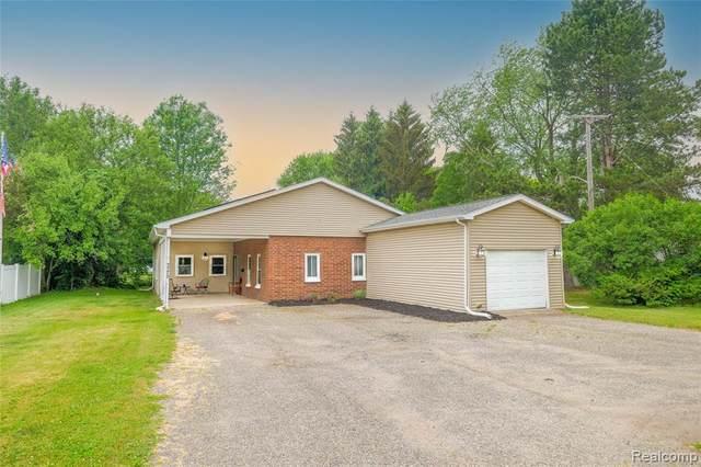 3775 Vanneter, Williamston, MI 48895 (#2210043825) :: Duneske Real Estate Advisors