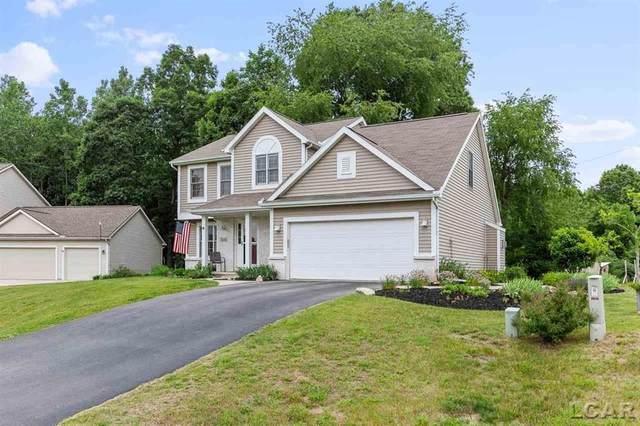 2628 Woodridge, MADISON TWP, MI 49221 (#56050044503) :: Real Estate For A CAUSE