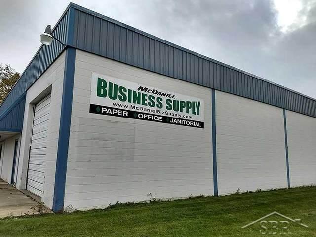 Mcdaniel Business Supply, Frankenmuth, MI 48734 (#61050044650) :: GK Real Estate Team