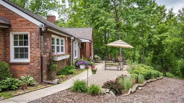 24675 Farmington Road, Farmington Hills, MI 48336 (#2210044833) :: Real Estate For A CAUSE