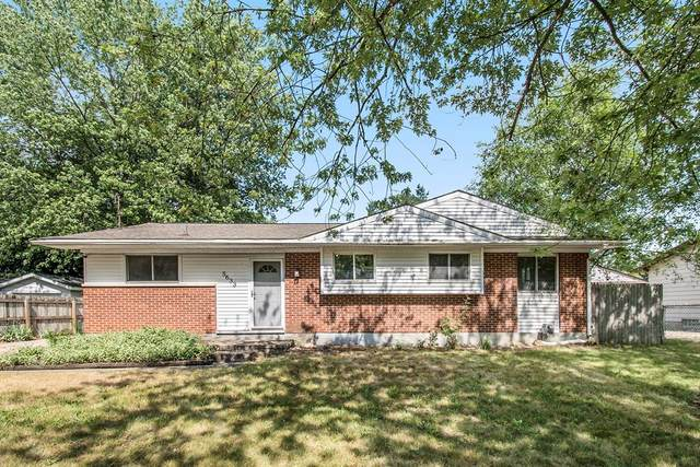 5633 Cabot Street, Portage, MI 49002 (#66021022286) :: Real Estate For A CAUSE