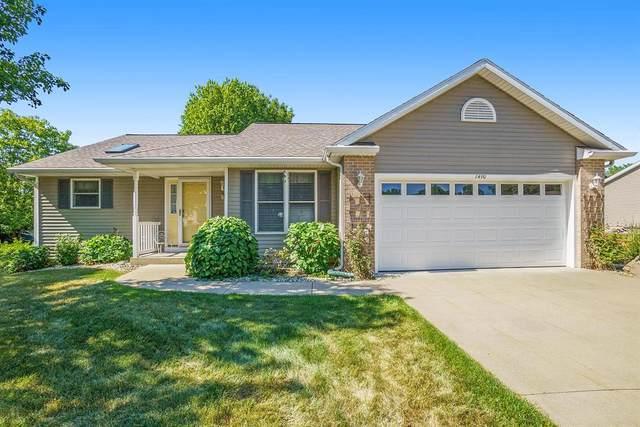 1490 Sarasota Trail, Portage, MI 49002 (#66021022266) :: Real Estate For A CAUSE