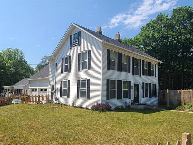 1124 King Street, Whitehall, MI 49461 (#71021022289) :: Real Estate For A CAUSE