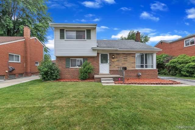 31260 Mackenzie Drive, Westland, MI 48185 (#2210045583) :: Real Estate For A CAUSE