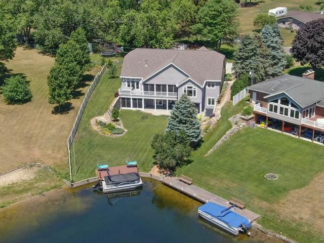46911 Delta Drive, HAMILTON TWP, MI 49045 (#69021022551) :: Real Estate For A CAUSE