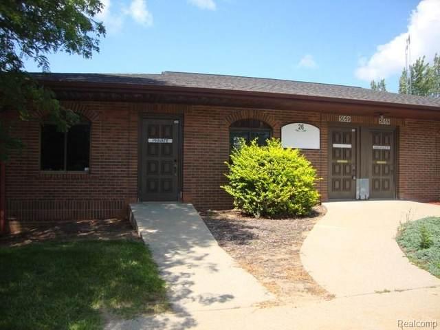 5059 Villa Linde Parkway, Flint Twp, MI 48532 (#2210045945) :: National Realty Centers, Inc