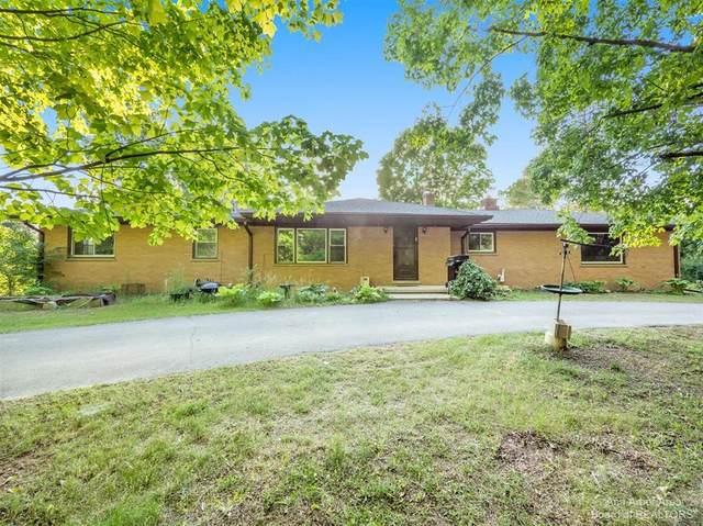 8459 Scully, Webster, MI 48130 (#543281820) :: Duneske Real Estate Advisors