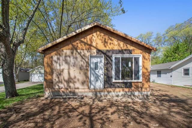 50078 W Lakeshore Drive, Silver Creek Twp, MI 49047 (#69021023750) :: GK Real Estate Team