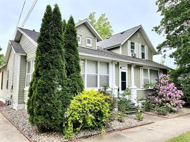 1004 Sycamore Street, Niles, MI 49120 (#69021023793) :: GK Real Estate Team