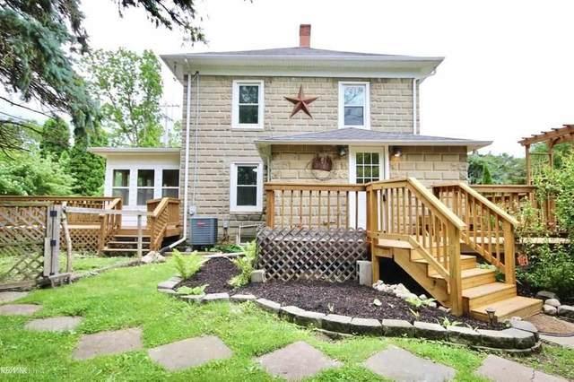 17260 Fish Lake Rd, Rose Twp, MI 48442 (#58050045866) :: GK Real Estate Team