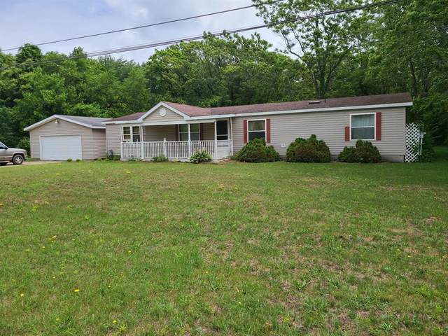 31379 M 140, Covert Twp, MI 49043 (#69021024240) :: Real Estate For A CAUSE