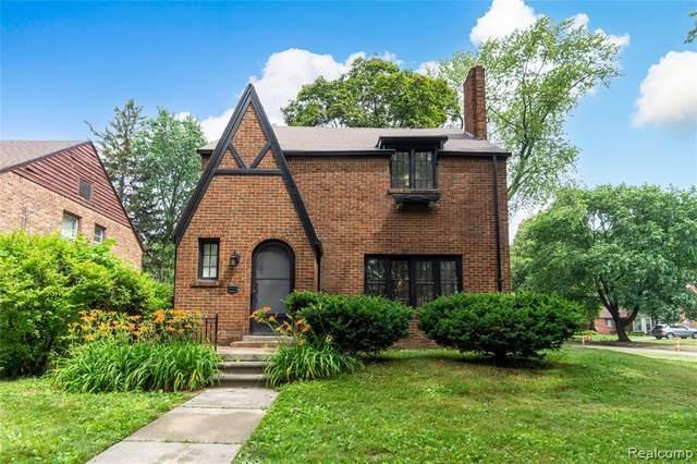 19000 Puritan Street, Detroit, MI 48223 (#2210049278) :: The Vance Group | Keller Williams Domain
