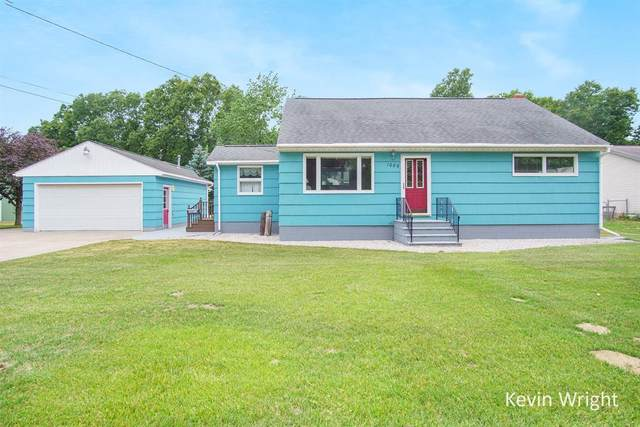 1089 Holiday Street, Egelston Twp, MI 49442 (#71021024314) :: Real Estate For A CAUSE