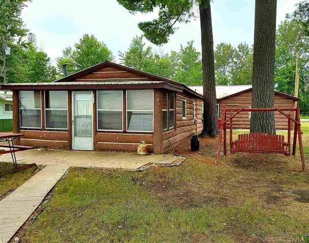 54 N Black River, Cheboygan, MI 49765 (#58050046285) :: Real Estate For A CAUSE