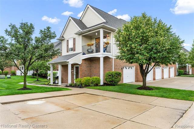 2936 Cottonwood Dr Unit C, Waterford Twp, MI 48328 (#2210050953) :: Real Estate For A CAUSE