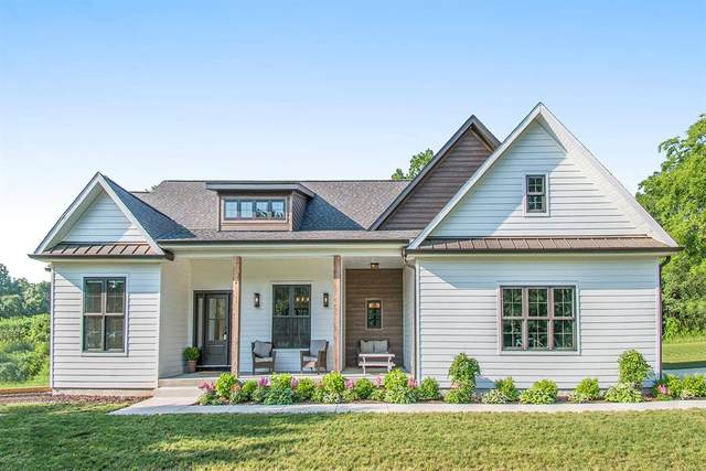23971 64th Avenue, Antwerp Twp, MI 49071 (#66021025932) :: Real Estate For A CAUSE