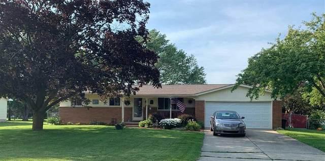 5068 Monticello Dr., Swartz Creek, MI 48473 (#5050047349) :: Real Estate For A CAUSE