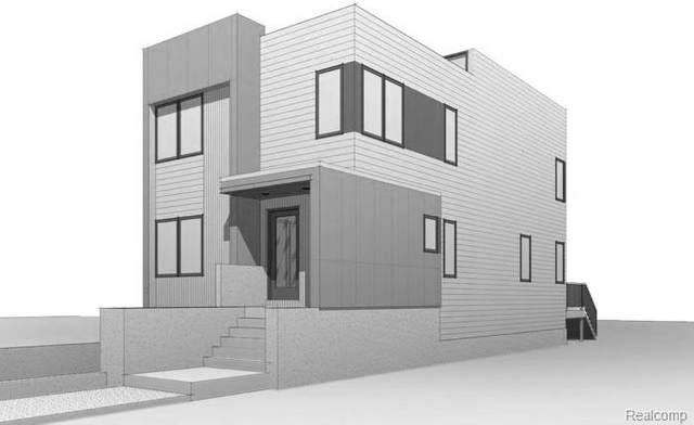 209 S Maple Avenue, Royal Oak, MI 48067 (#2210053193) :: Real Estate For A CAUSE