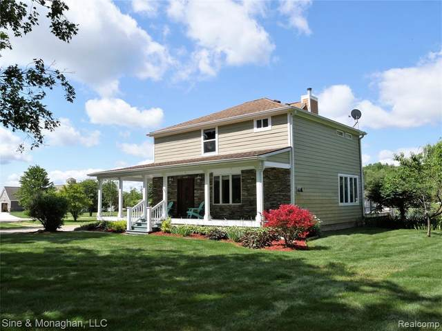 3258 Mckinley Road, China Twp, MI 48054 (#2210053847) :: Real Estate For A CAUSE
