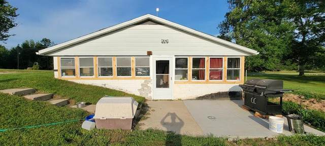 22219 210th Avenue, BURDELL TWP, MI 49688 (#72021027191) :: GK Real Estate Team