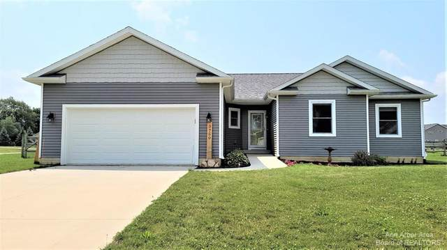 3750 Willow Nicole Lane, Adrian Twp, MI 49221 (#543282682) :: Real Estate For A CAUSE